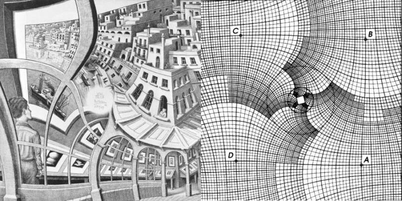 [Jeu] Association d'images - Page 4 Escher10