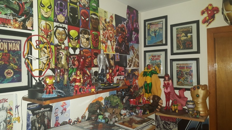 Marvel Comics, Statues & Other Collections Mv9_zp10