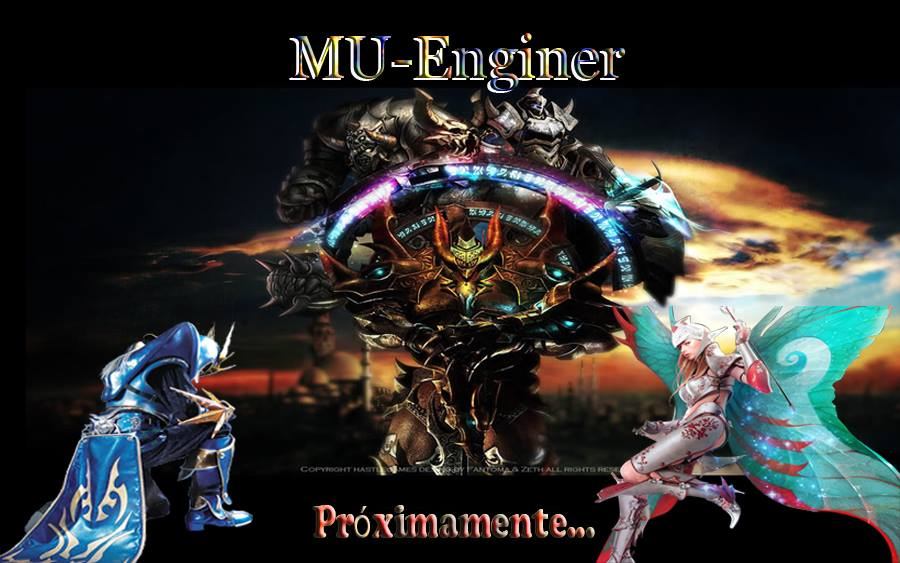 Mu - Enginer Season 5 Epi 1