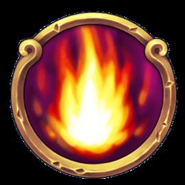 Sort : feu Flames10