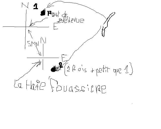 2015: le 30/09 à 7h30 - ovni en forme de légère virgule -  Ovnis à sainte luce sur loire - Loire-Atlantique (dép.44) Sans_t10