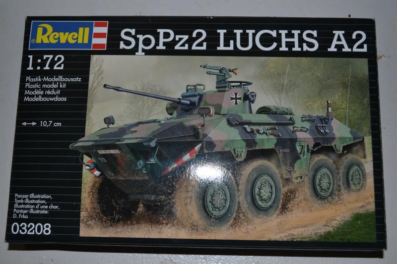 SpPz2 Luchs A2 Revell 1/72 Dsc_2514