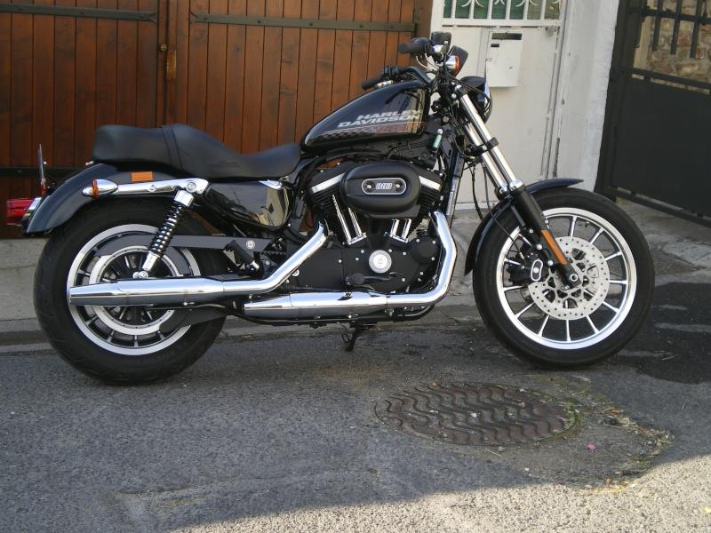 En 883... combien sommes nous sur le Forum Passion-Harley - Page 12 Imgp9913