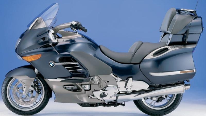 (VENDU) BMW K 1200 LT 07/2003 Etat Neuf ! ! ! Bmw-k110