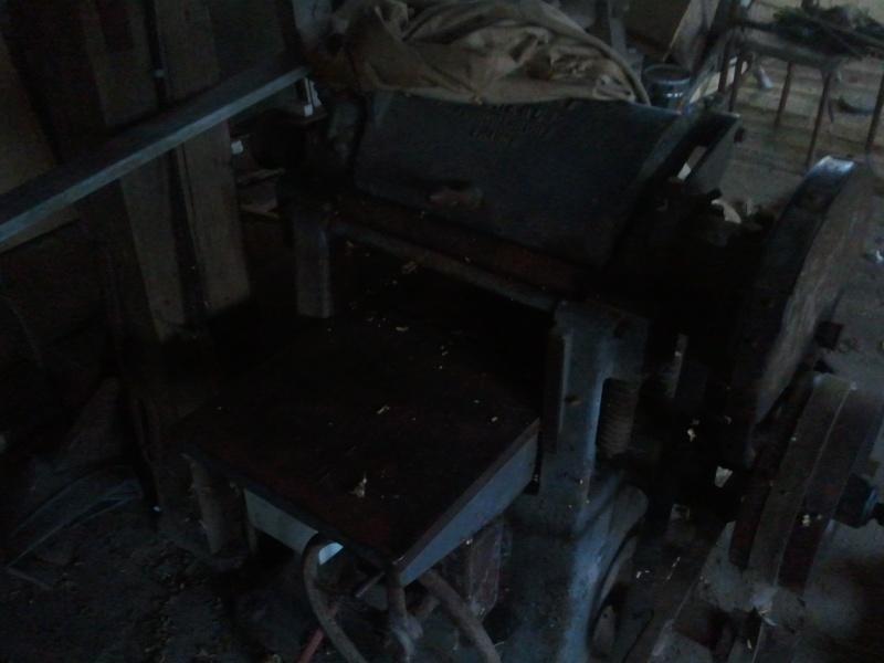 Demande de conseil pour achat machines 2015-112