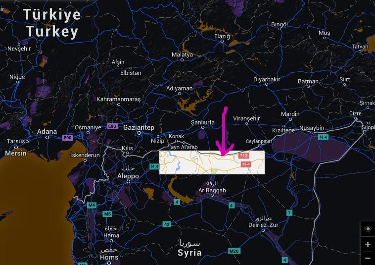 sauvez la Syrie, creez une zone et rappatrier les réfugiés Syrie_10