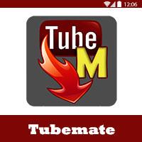 تحميل برنامج تيوب ميت للاندرويد Download TubeMate Tubema10