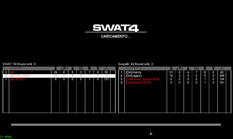Dn vs WTF (2v2) LOST Shot0013