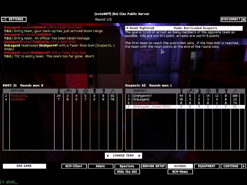 Dn vs FOX (2v2) WIN Shot0014