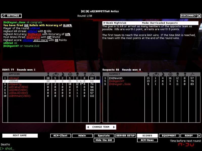 Dn vs uS (3v3) LOST Us210