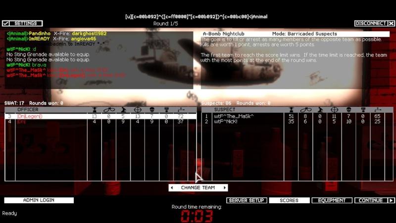 Dn vs WTF (2v2) LOST Wtf210