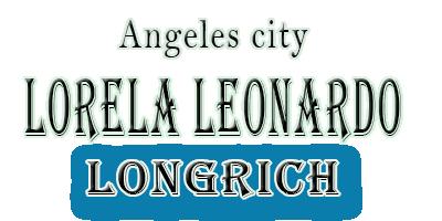 LORELA-LONGRICH