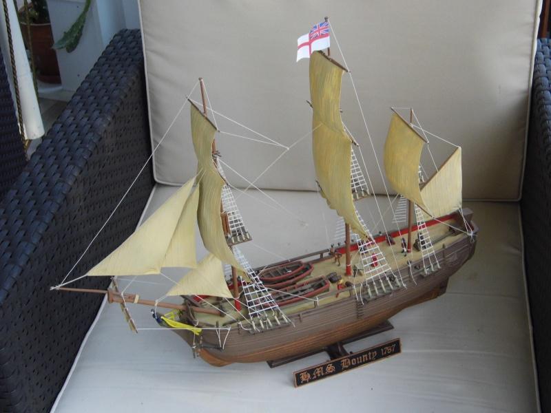 HMAV Bounty 1783 (Airfix 1/87°) de gendan 110