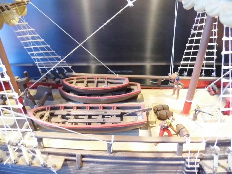 HMAV Bounty 1783 (Airfix 1/87°) de gendan 210