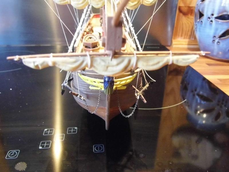 HMAV Bounty 1783 (Airfix 1/87°) de gendan 410