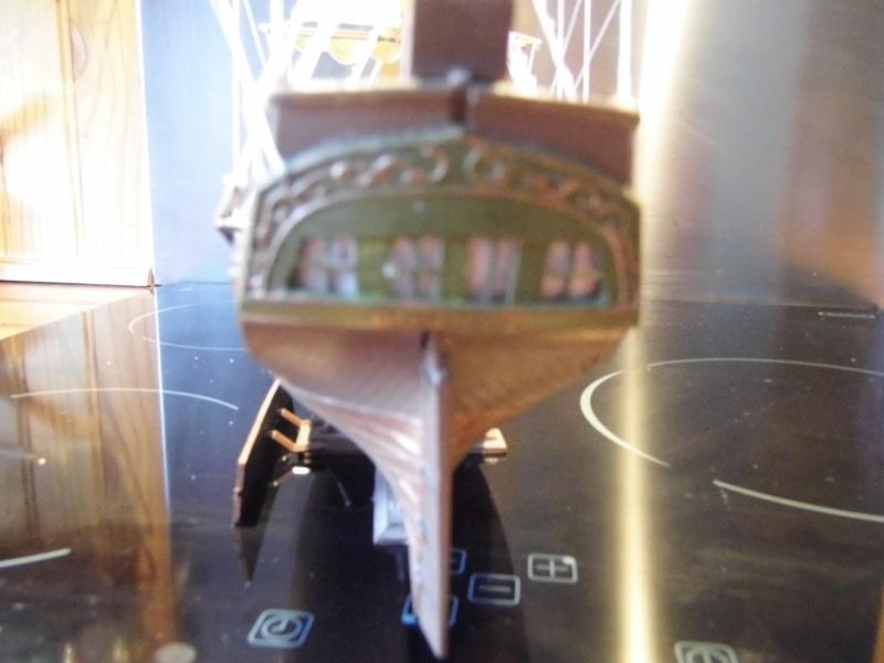 HMAV Bounty 1783 (Airfix 1/87°) de gendan 510