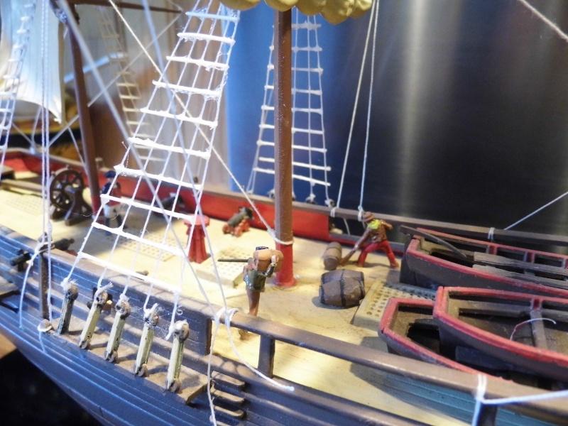 HMAV Bounty 1783 (Airfix 1/87°) de gendan 710