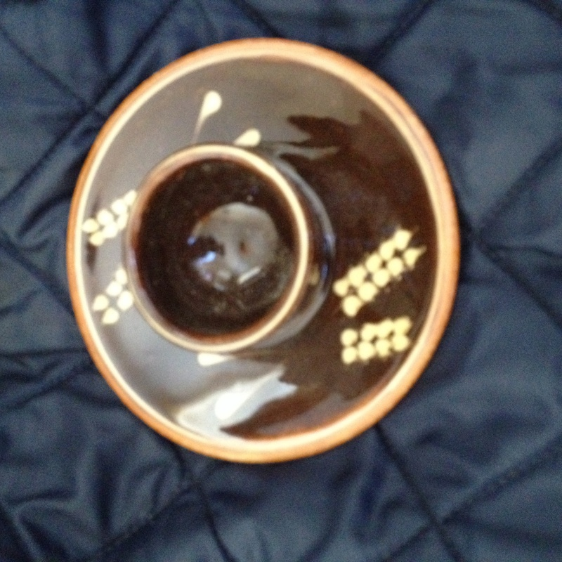 Dieter Kunzemann & Chris Harries - Evenlode and Coldstone Potteries Image12
