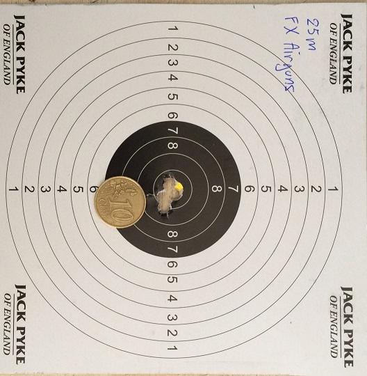 Comparatif plombs 5,5 .22 à 25m - Précision Img_2020