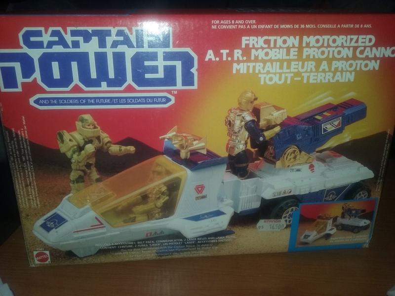 Captain Power 20151017