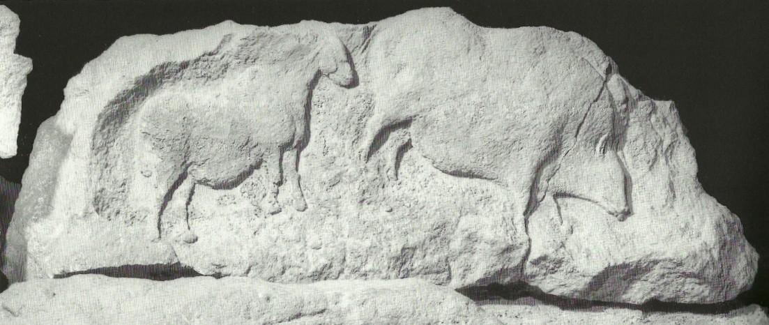 ___ Description des Blocs sculptés. Ab_bis10