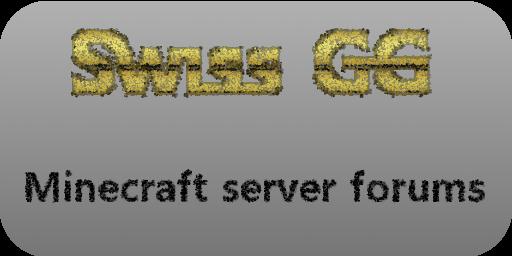 Swiss GG Minecraft server