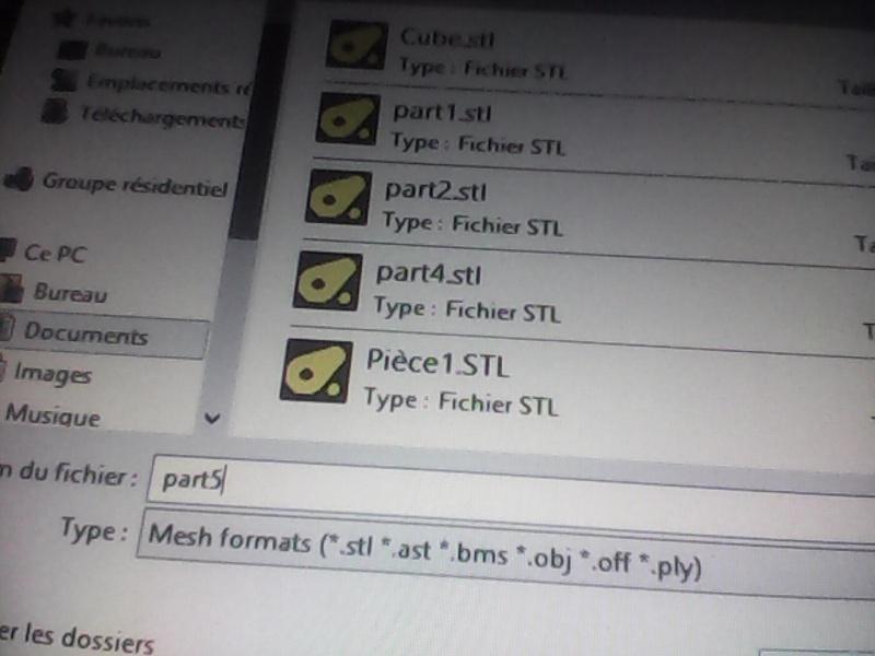probleme exportation STL 3D Img_2020