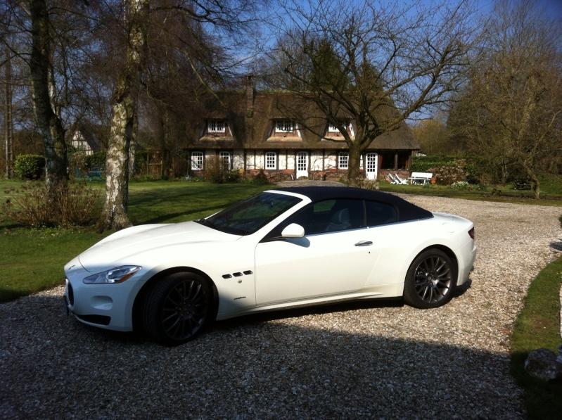 Vente Maserati GranCabrio Img_0616