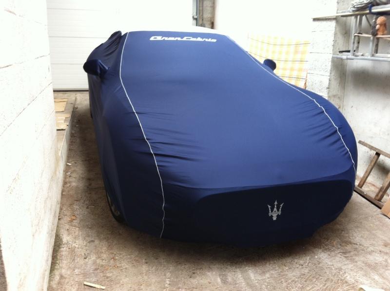 Vente Maserati GranCabrio Photo-10