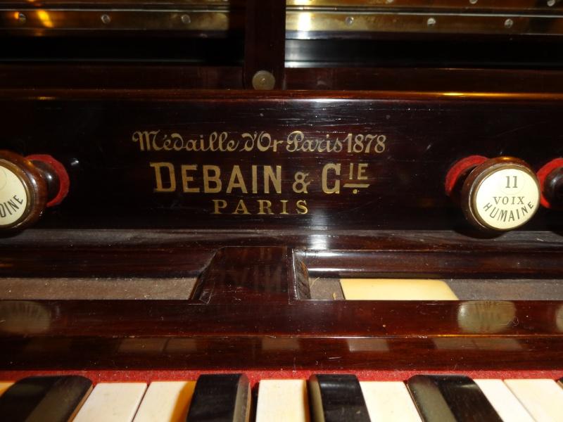 Debain & Cie, 27067 - 35487 (1879 ?) Dsc02519