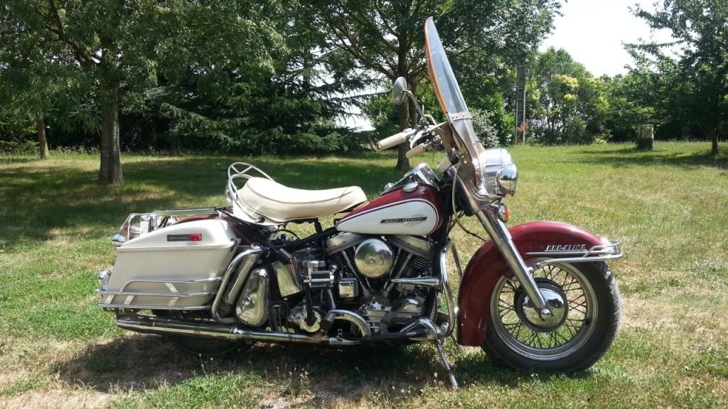 Les vieilles Harley....(ante 84) par Forum Passion-Harley - Page 5 20150710