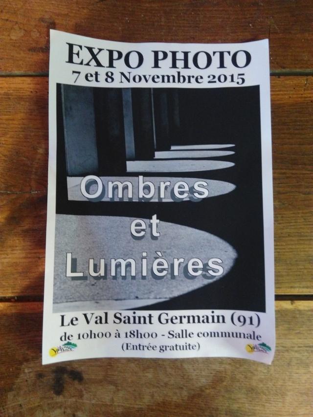 Le Val Saint Germain - 7 et 8 novembre 2015 - Ombres et Lumières Img_2010
