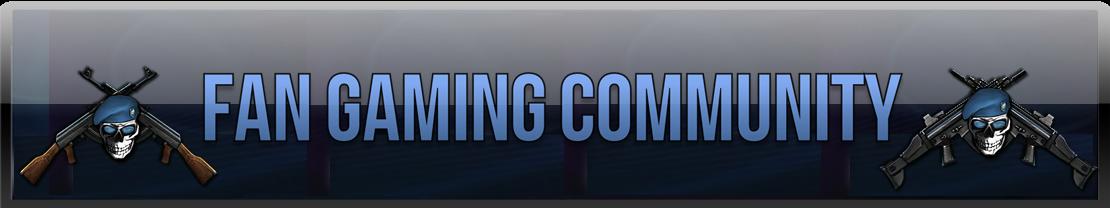 Fan Gaming Community