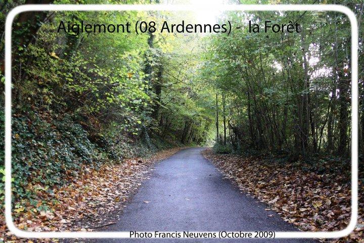 Aiglemont et sa forêt 14923010