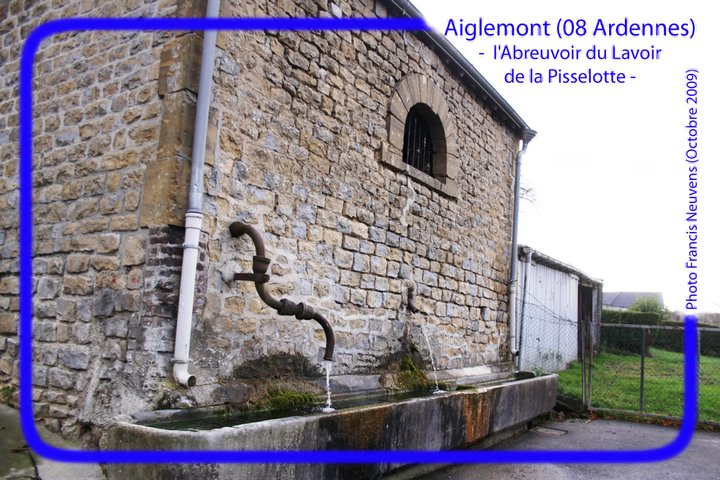 Aiglemont, et son abreuvoir 15662810