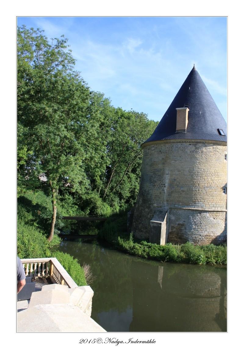 Charbogne, et son château (Ferme fortifiée de Charbogne) - Page 2 Cadrer54
