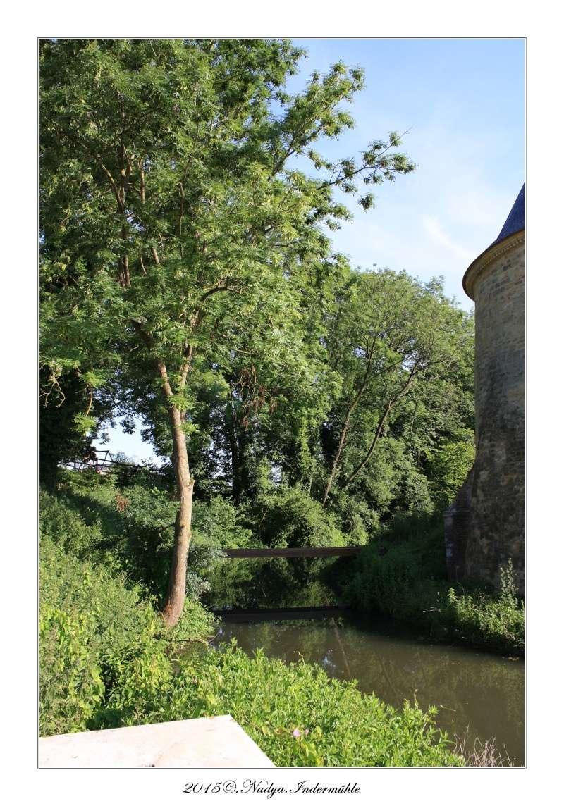 Charbogne, et son château (Ferme fortifiée de Charbogne) - Page 2 Cadrer56