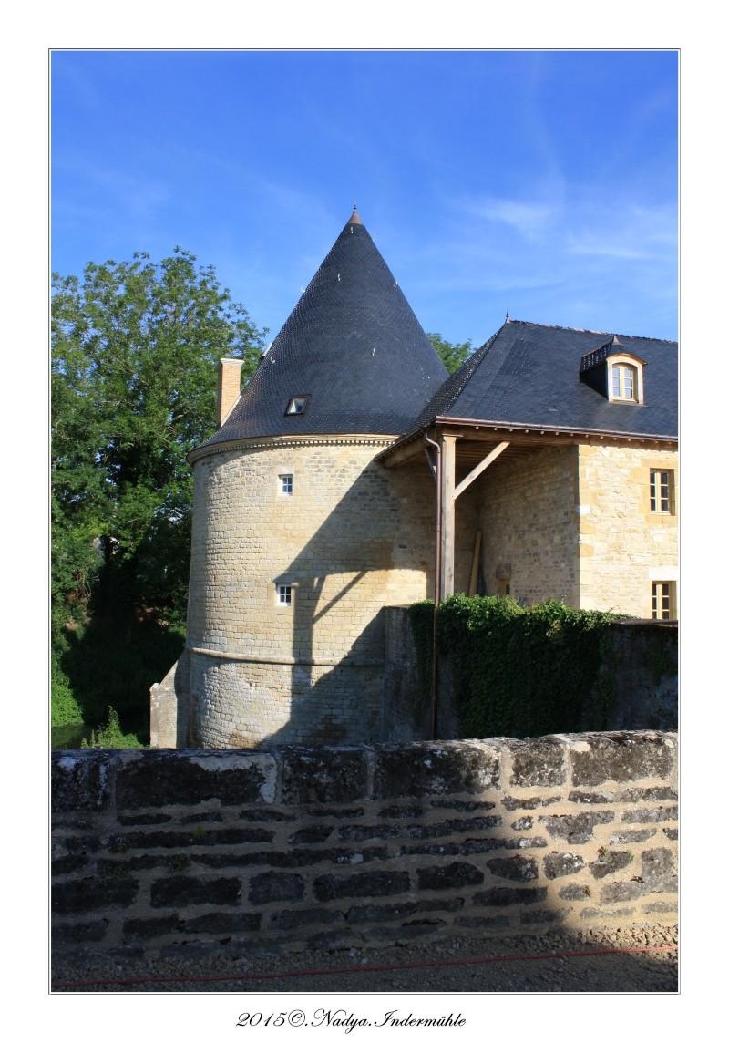 Charbogne, et son château (Ferme fortifiée de Charbogne) - Page 2 Cadrer62