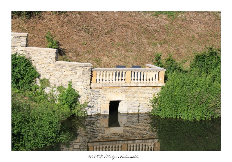 Charbogne, et son château (Ferme fortifiée de Charbogne) - Page 2 Cadrer66