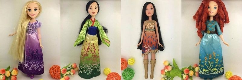 Disney dolls par Hasbro (2016) Cxcv11