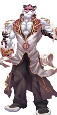 Braseth Alvel [Religieux] Avatar10