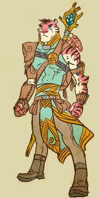 Braseth Alvel [Religieux] Avatar11