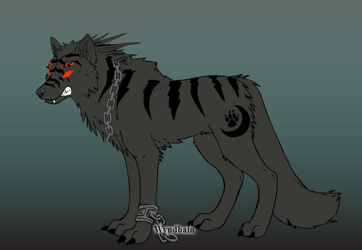 Create Your Wolf Here Untitl13