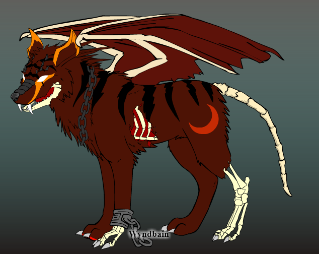 Create Your Wolf Here Untitl14