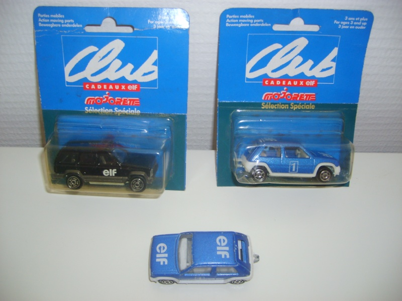 collection Elf Super510