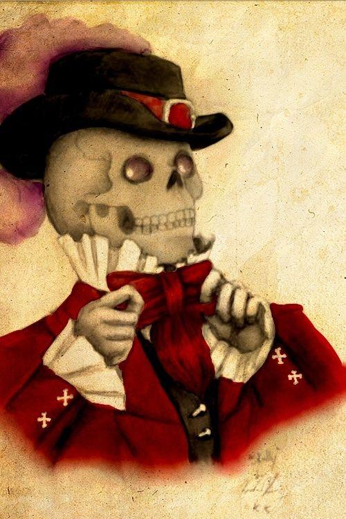 """""""Skully"""" the Sentient Skeleton (OC) Skully10"""