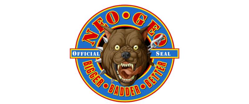 neogeo aes dog tag ! au logo du pitbull  Bbbngw10