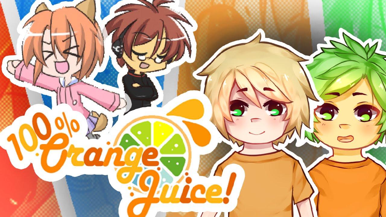 [TRAINER] 100% Orange Juice (Steam) Hack v3.1 Multi Hack 100_or10