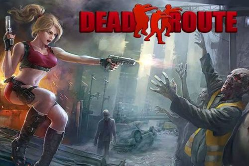 [TRAINER] Dead Route v3.4 Unlimited Ammo Dead_r10
