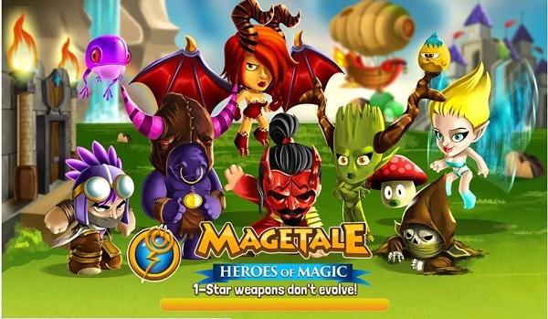 [TRAINER] Magetale Hack v3.3 Attack and Deffend Hack Mageta10